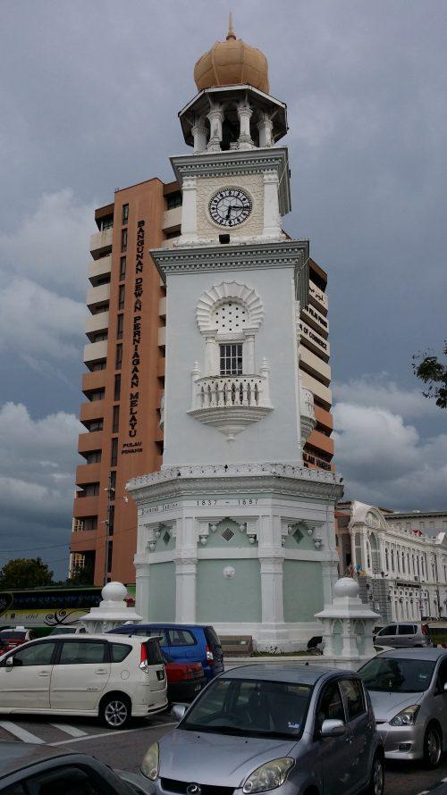 Qué hacer en Penang