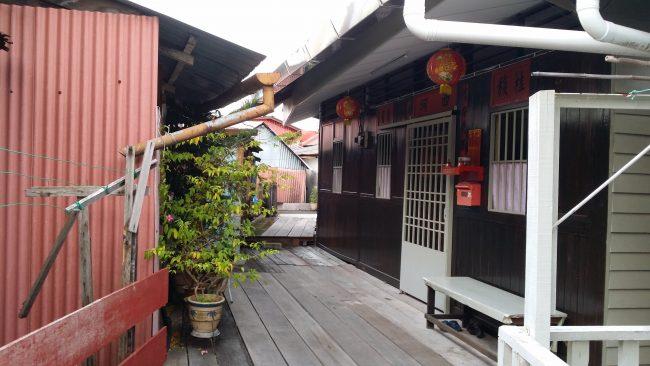 Lugares imperdibles de Penang