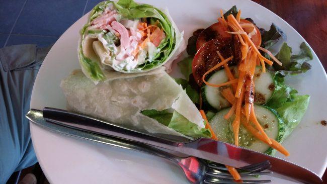 Qué comer en Laos