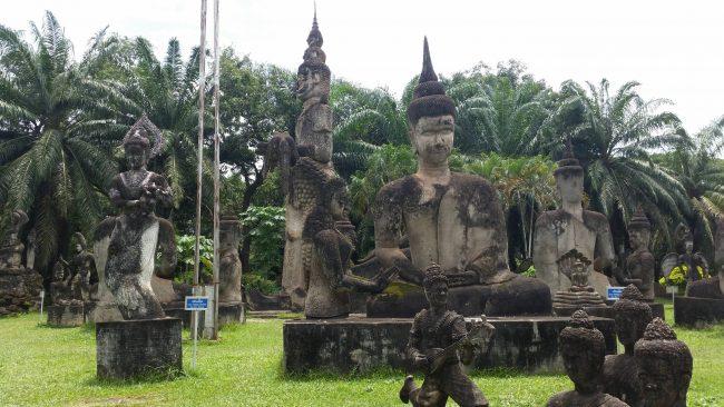 Iconografía budista e hinduísta