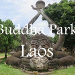 Videos: Parque de Buda de Vientiane