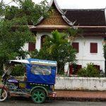 Información útil: Billetes, Visados y Vacunas para Laos