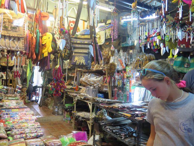Tailandia de Compras