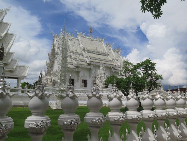 Lugares insólitos de Tailandia