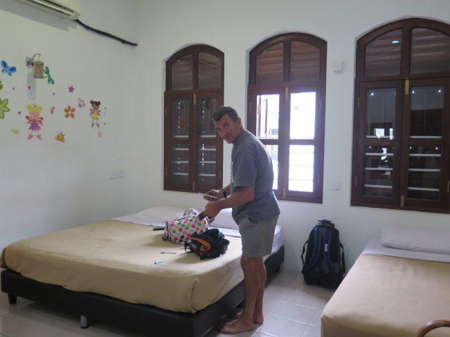 Hotel Malabar, Georgetown – Penang