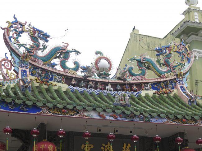 Atracciones Penang