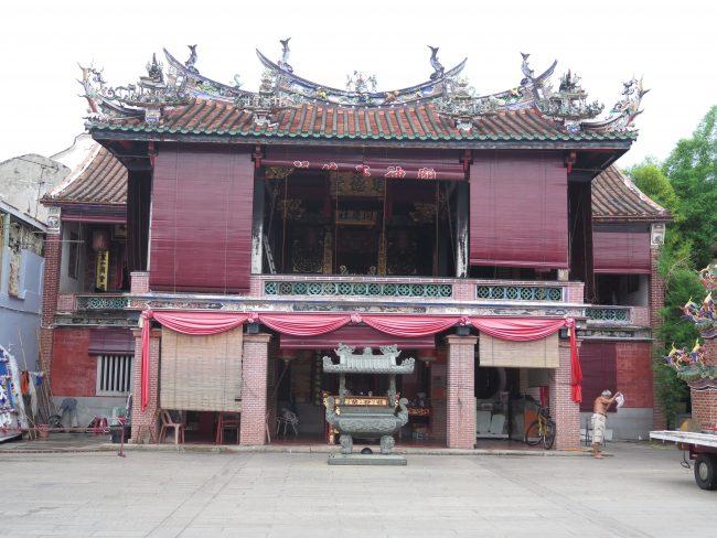 Templo Chino Georgetown