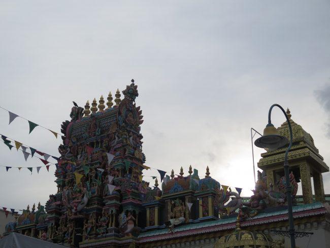 Templo Hindú Georgetown