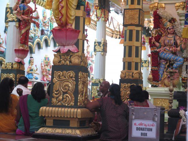 Hinduismo Malasia