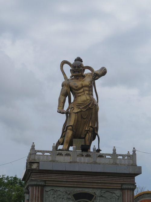 Estatuas de Kek Lok Si Temple