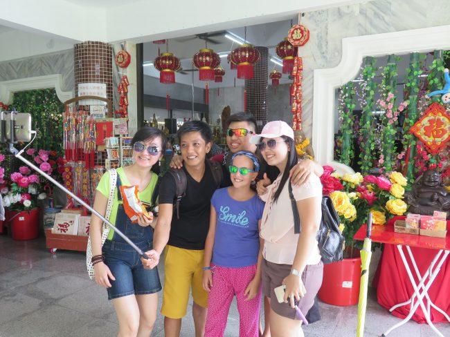 Comprar en Penang