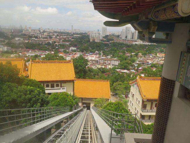 Funicular Kek Lok Si