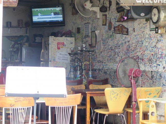 El restaurante más típico de Penang