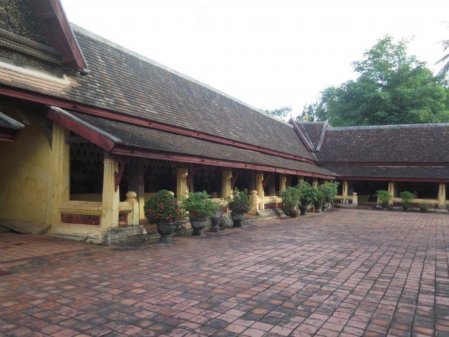 Templo de los 7.000 Budas