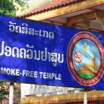 Información útil: Laos para fumadores
