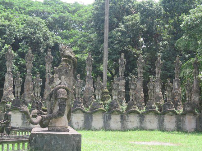 Excursiones en Vientiane