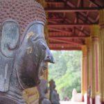 Vientiane: Estupa Negra, Wat Ho Phra Keo y Night Market
