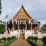 Videos: Koh Phra Kaew, Vientian
