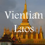 Videos: Vientian, Laos