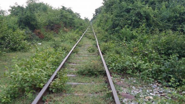 Tren Turístico Mina Gerais