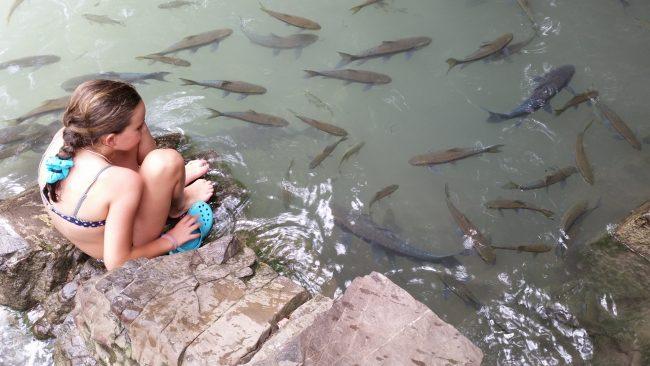Lugares imperdibles de Tailandia