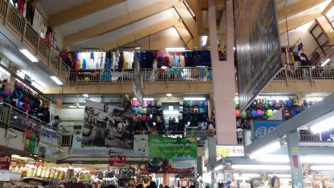 Comprar barato en Chiang Mai