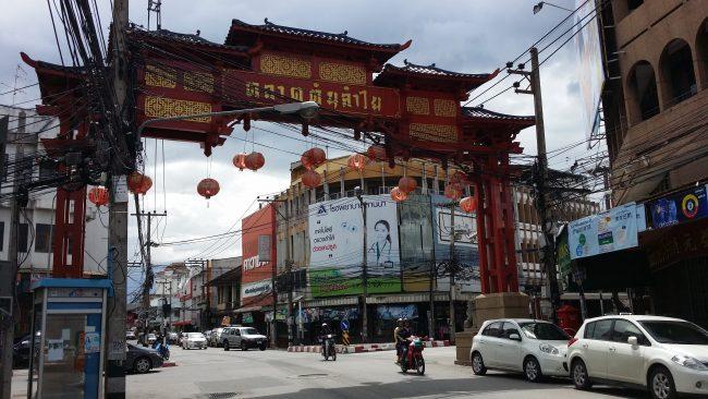 Lugares de Chiang Mai