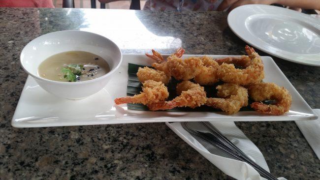 Restaurantes Laos