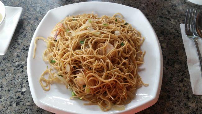 Precio comida Laos