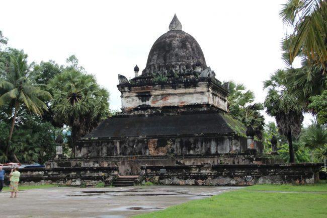 Los templos más bellos de Luang Prabang