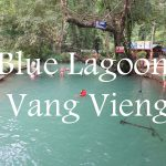 Videos: Blue Lagoon, Vang Vieng