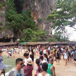 """Tailandia cierra """"La Playa"""" de DiCaprio"""