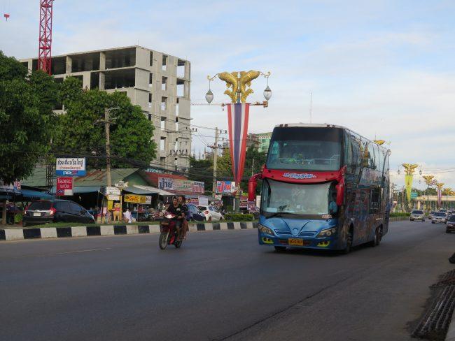 Cómo ir a Kanchanaburi desde Bangkok