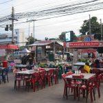 Kanchanaburi: Night Market