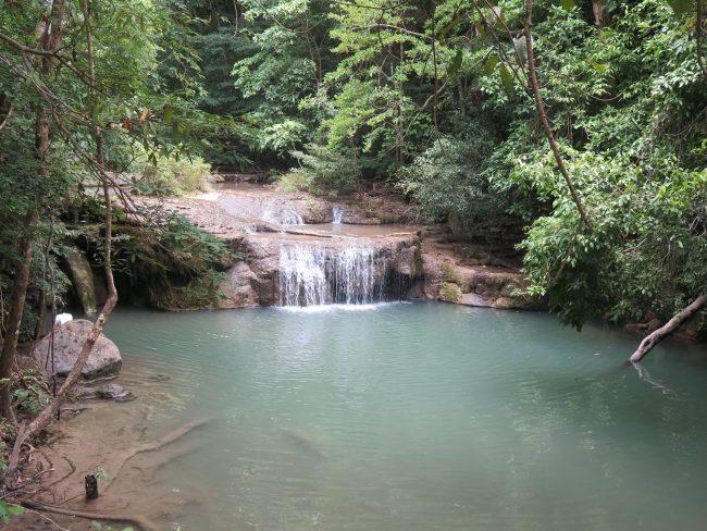 Excursiones desde Kanchanaburi