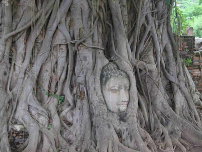 Imagen icónica de Tailandia