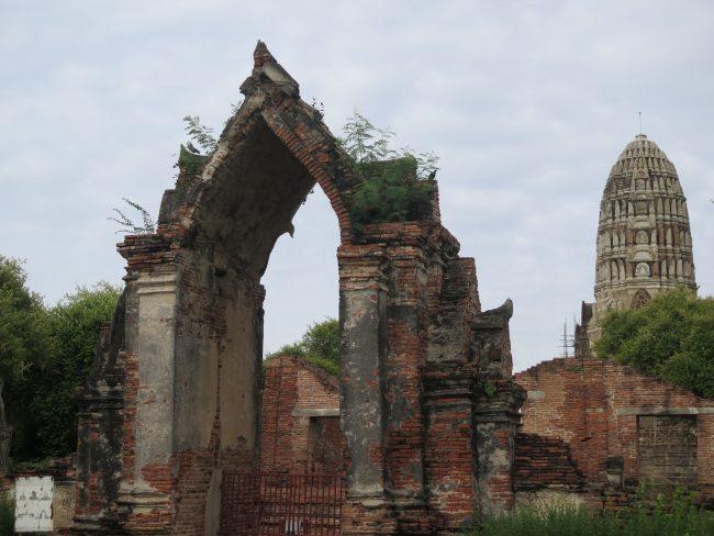 Lo mejor de Ayutthaya