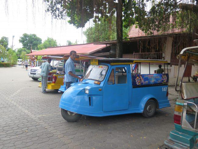 Precio tour  Ayutthaya