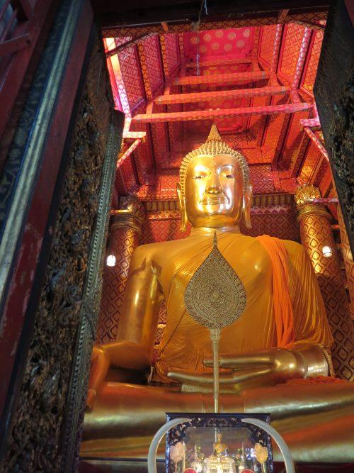 Asombroso Buda