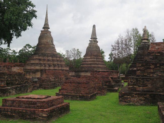 Precios y horarios Sukhothai