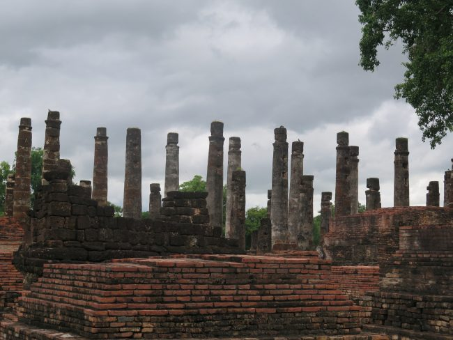 Lo mejor de Sukhothai