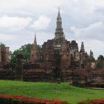Información Útil: Cómo ir de Sukhothai a Chiang Mai