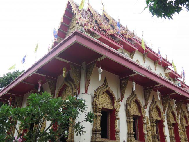 Principales templos de Tailandia