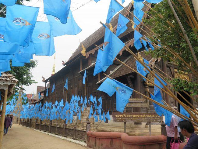 Qué no perderse en Chiang Mai