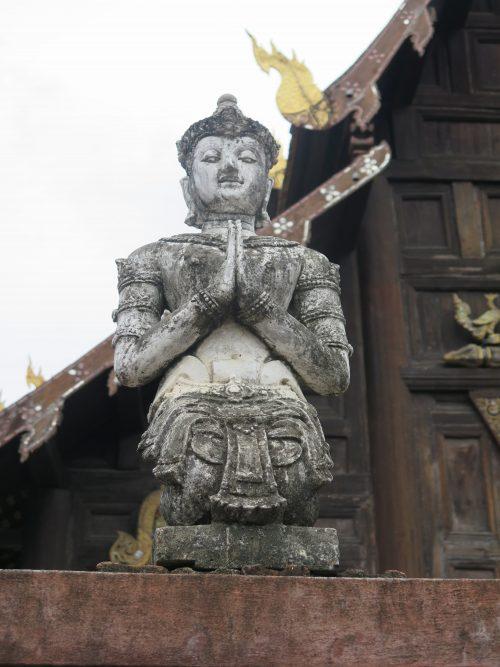 Chiang Mai Imperdible
