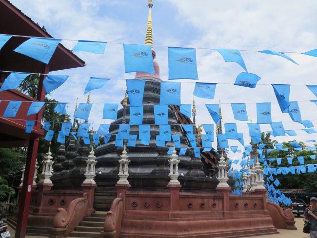 Lo más bonito de Chiang Mai