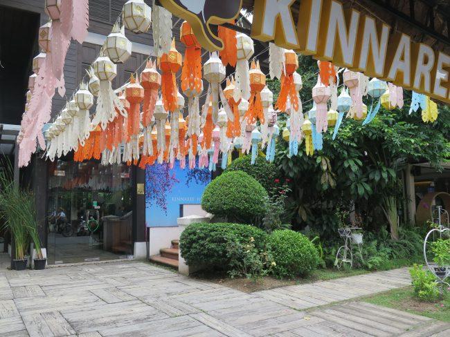 Los mejores rincones de Chiang Mai