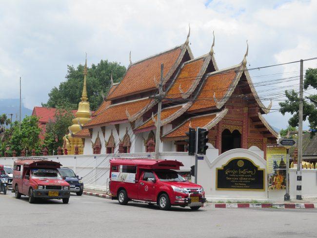Songathew Chiang Mai