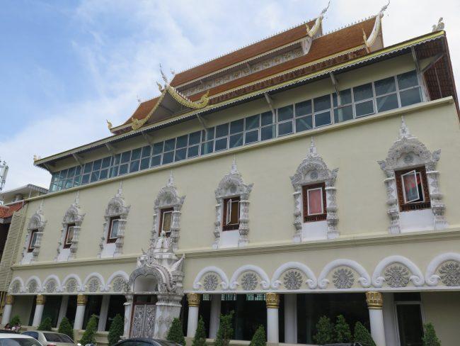 Casas coloniales de Tailandia