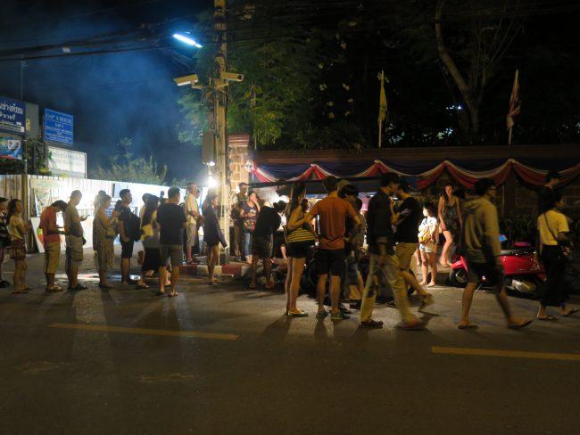 No perderse en Chiang Mai